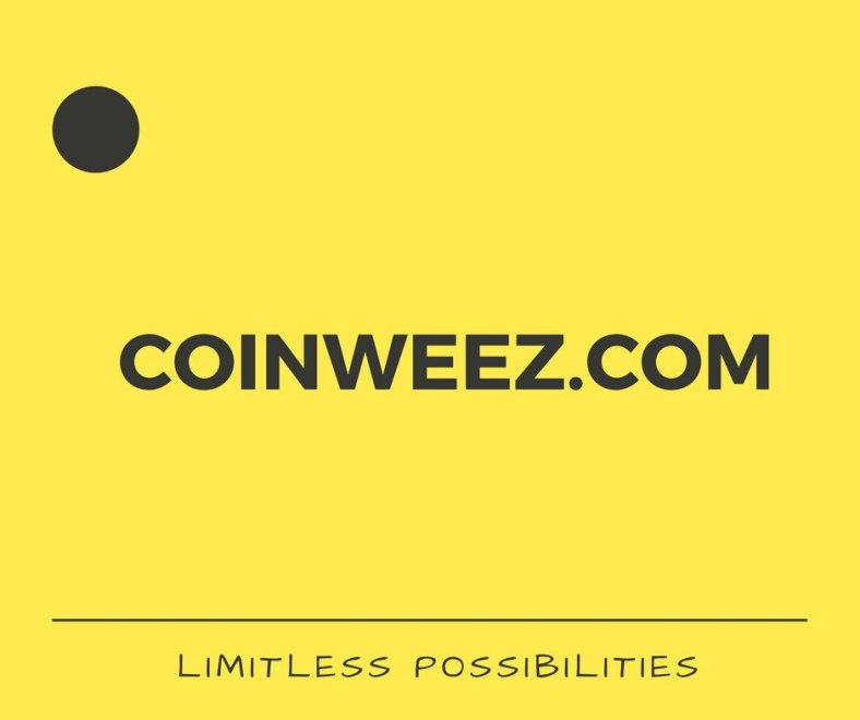 coinweez Yellow